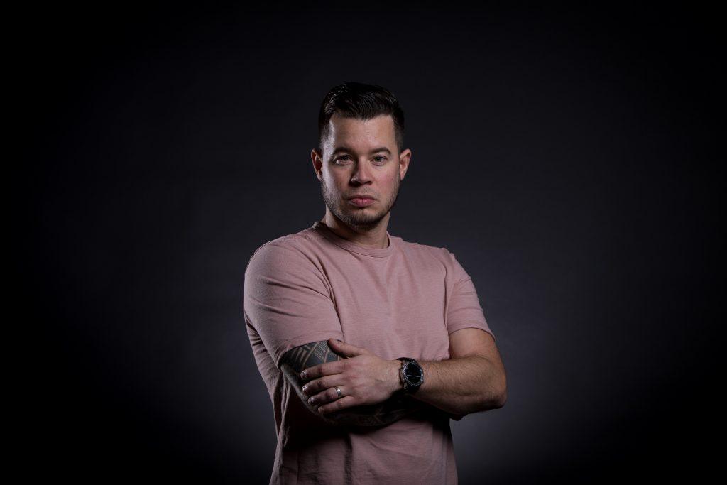 Clayton Cash - Real Hardstyle