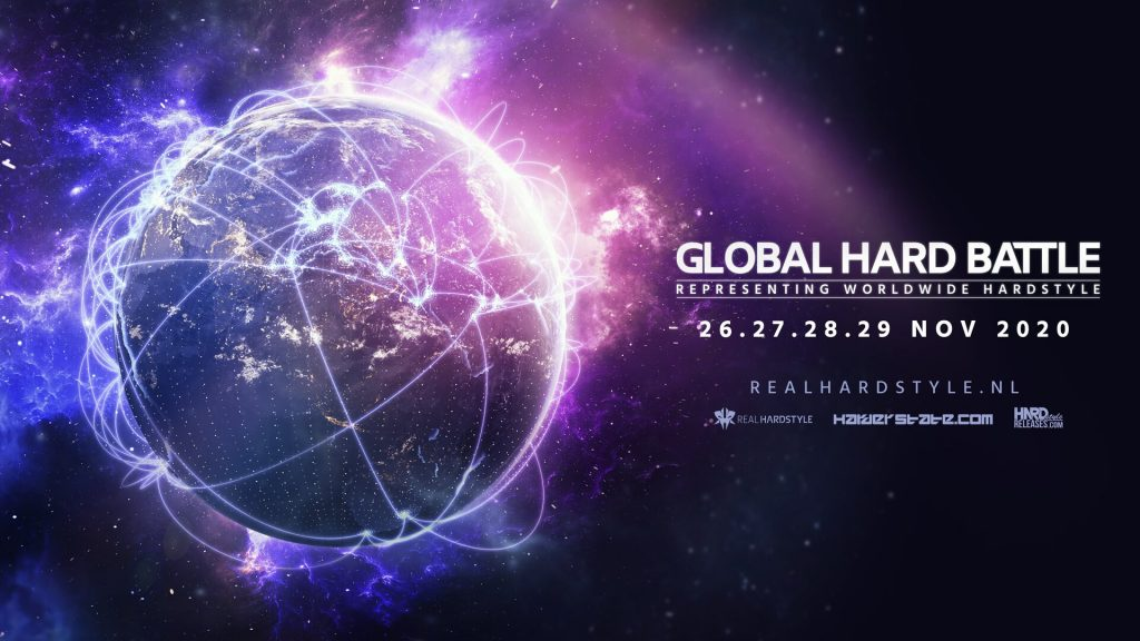 Global Hard Battle 2020