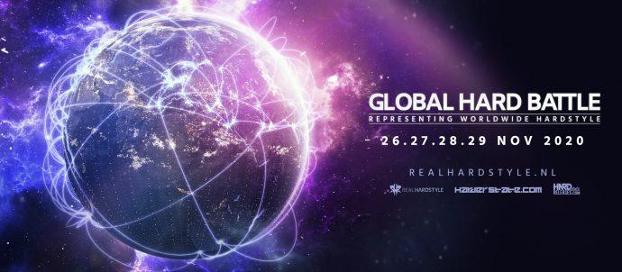 Global Hard Battle 2020