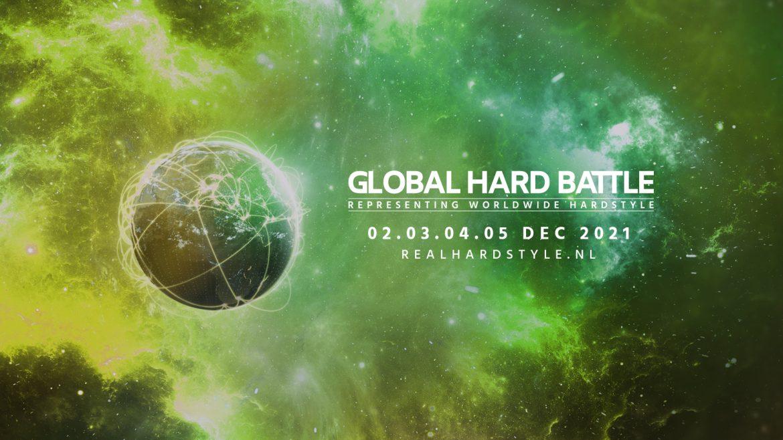 Global Hard Battle 2021