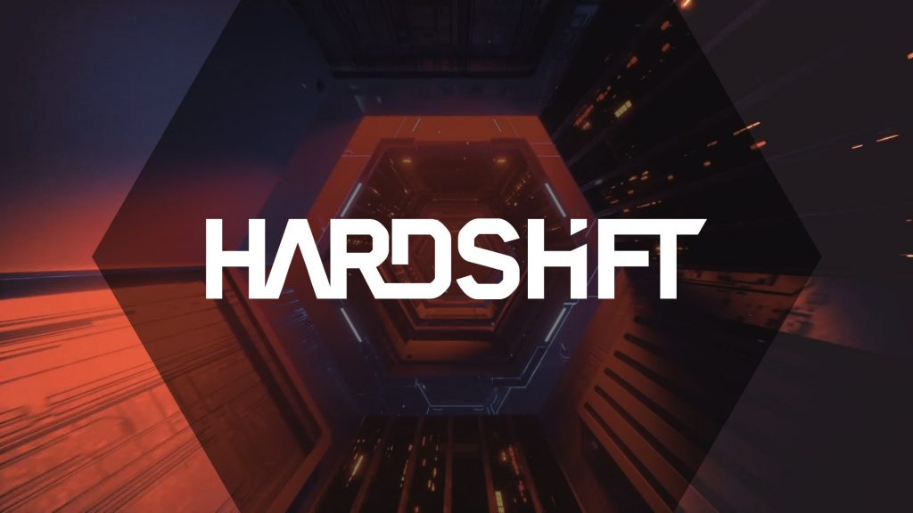 Real Hardstyle Hardshift